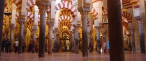 Visita Mezquita de Cordoba