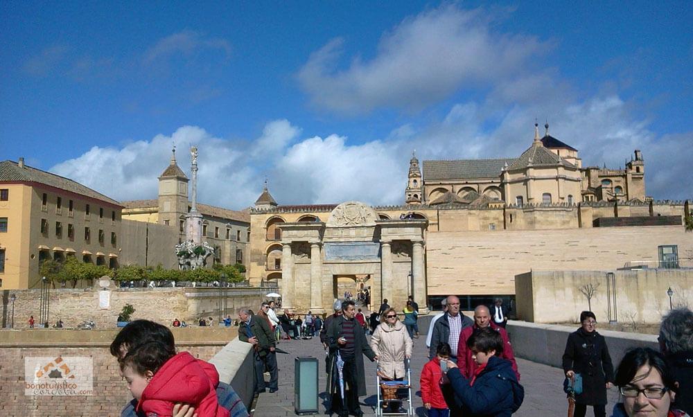 Córdoba monumental